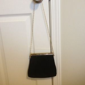 Vintage Evening Clutch Purse