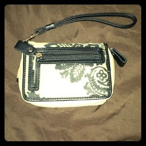 Spartina 449 Clutches & Wallets - Spartina 449 cellphone wristlets wallet.
