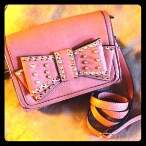 Handbags - •S  O  L  D•  NEW! Cross Body Bag