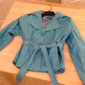 Jackets & Blazers - XOXO size XL jacket