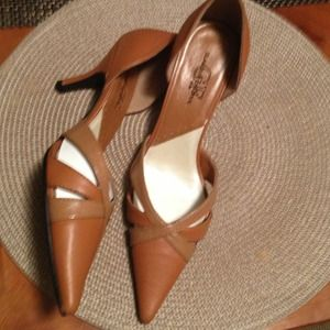 glamour original Shoes - 2in Heels New