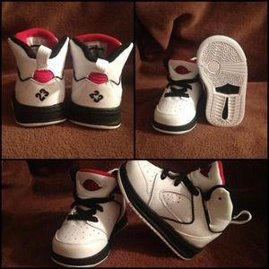 Shoes - SOLD! Jordan, sixty club