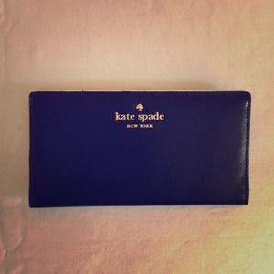 💖SOLD 😁✋✋✋💖Kate Spade Wallet