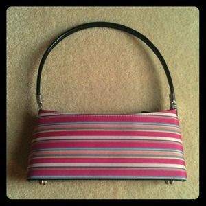 Kate Spade Jubilee Stripe Ellie Shipped Free at Zappos