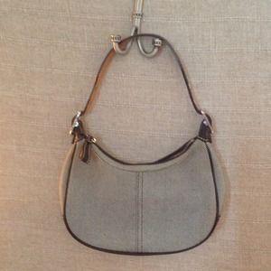 Coach Handbag - Authentic!⭐REDUCED⭐