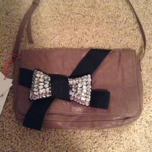*Authentic*See by Chloe 'Cheeky' purse!**Reduced**