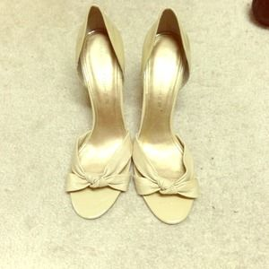Shoes - Marc Fisher d'Orsay Pumps