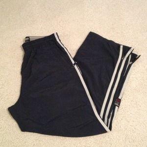 Bundled🌺 Abercrombie wind pants