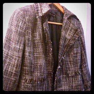 Jackets & Blazers - NY & Company Blazer.