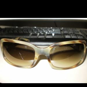 Michael Kors Accessories - AUTHENTIC MK SUNGLASSES WITHOUT CASE