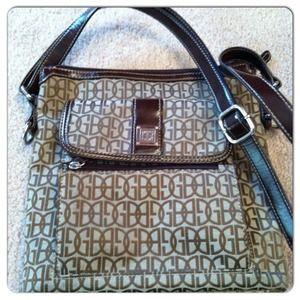 giani Bernini Handbags - Giani Bernini. Cross body bag.
