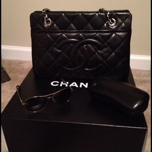 No longer AvailableChanel Bag
