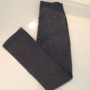 Guess jeans stretch denim