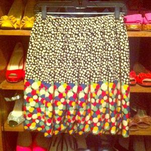 Corey Lynn Calter high-waisted skirt. Size 4.