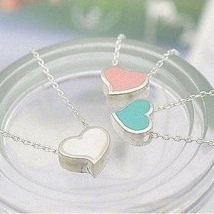 Jewelry - Sweetheart necklace ❤!