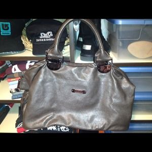 United Colors of Benetton Handbags - United Colors of Benetton Handbag