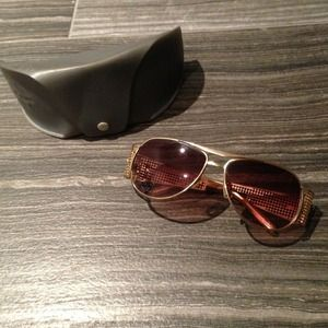 Miu Miu Accessories - *Reduced* Miu Miu Aviator Sunglasses