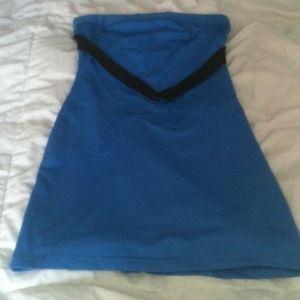 Dresses & Skirts - Reversible Mini Dress