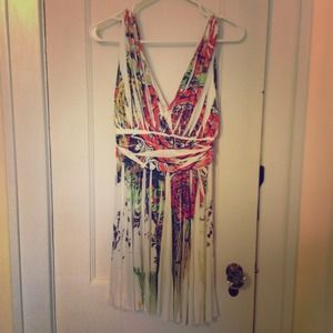 Dresses & Skirts - Rasta Grecian dress