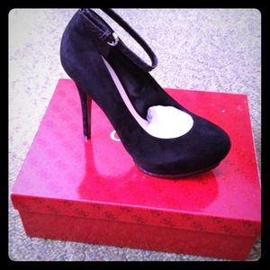 3153a095313 Guess Shoes | Brand New Geary Platform Dress Sandals | Poshmark