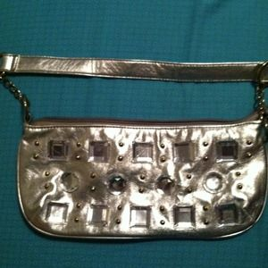 Handbags - Bling bling small purse