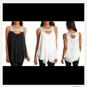 Tops - Tops and a Dress