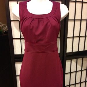 Brand new Hourglass purple dress