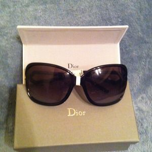 Dior Sunglasses %Authentic