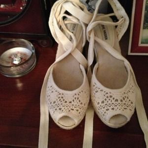 Steve Madden Shoes - traded