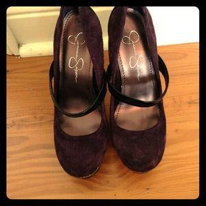 Jessica Simpson Pumps. Size 5.5