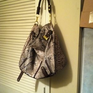 urban expressions Handbags - TRADED GENTLY USED URBAN EXPRESSION
