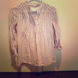 Michael Kors Dress Shirt XS