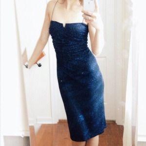 Dresses & Skirts - • Homecoming Dress •