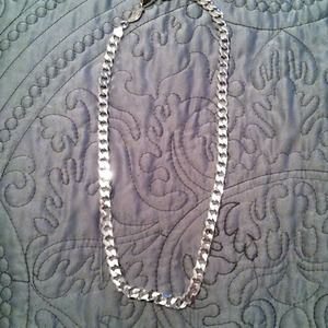Other - Mens chain  necklace