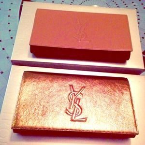 **GONE**YSL Yves Saint Laurent Nude & Talitha