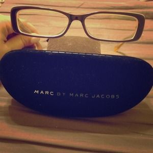 Marc Jacobs Other - Marc by Marc Jacobs Brown Prescription Eyeglasses