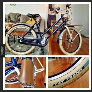My wonderful Montego Fietsen Bike from Amsterdam for sale
