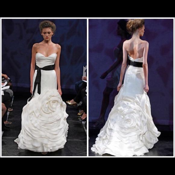 Rivini Dresses | Unwornunaltered Camellia Dress Size 6 | Poshmark