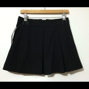 Forever 21 Dresses & Skirts - ❗Reduced❗Small black school girl mini skirt new