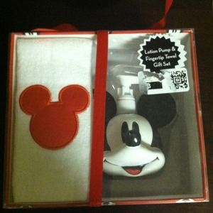 Accessories - MICKEY MOUSE
