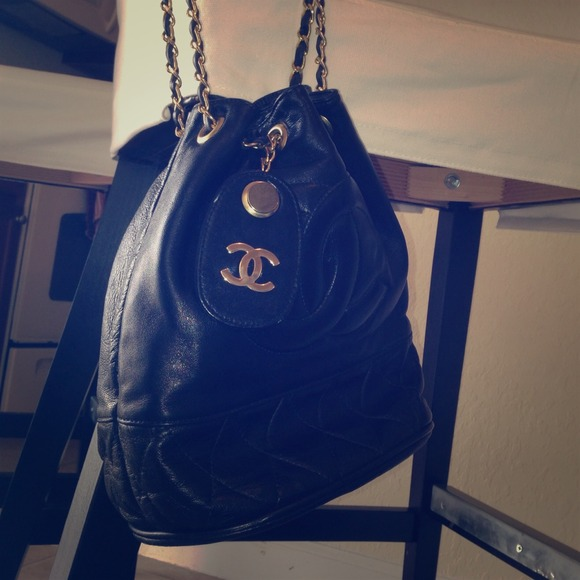 Vintage Chanel Bags Inside Chanel Bags Gorgeous Vintage