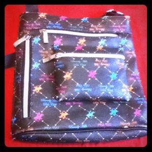 Polo Shoulder Bag