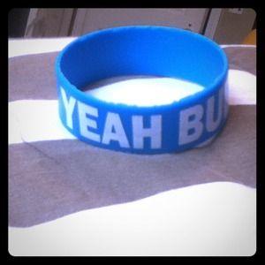 YEAH BUDDY ! Bracelet
