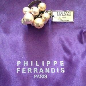 Philippe Ferrandis ring