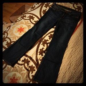 Joes Jeans!