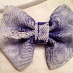 Accessories - Bows/bow ties