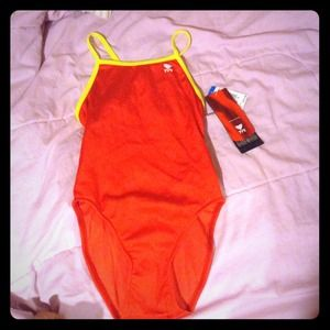 Outerwear - TYR Bathing Suit