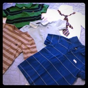 Other - Boy's Clothes (mix/match, prices negotiable)