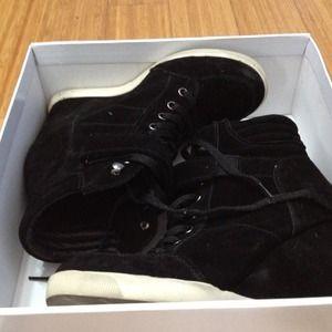 Steve Madden Shoes - Steve Madden wedge sneakers 2