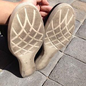Steve Madden Shoes - Steve Madden wedge sneakers 4